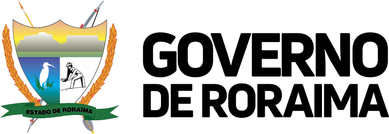 logotipo do Detran RR